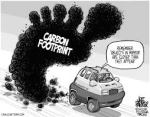 TransportationCarbonFootprint