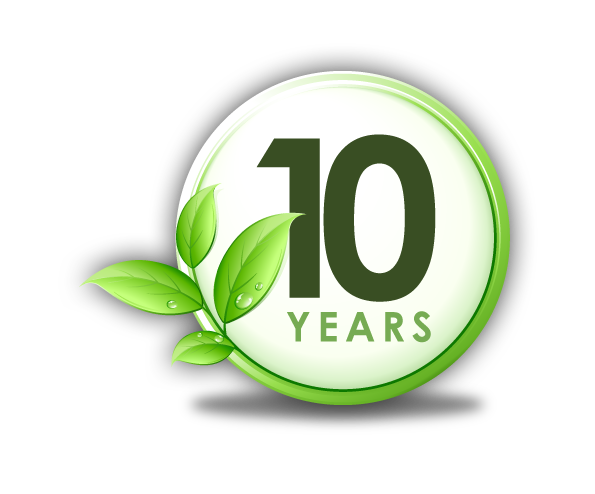 ten years We were born in 2007 – so we're celebrating 10 years as a university this  milestone is the perfect time to reflect on our outstanding achievements and  celebrate.