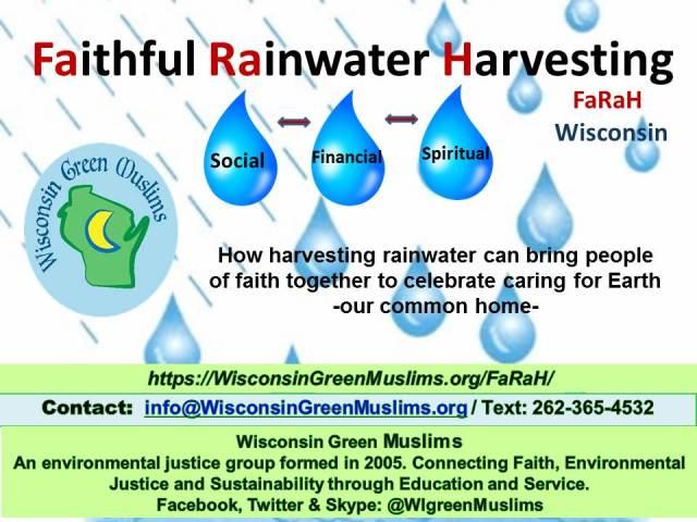 FaithfulRainwaterHarvesting